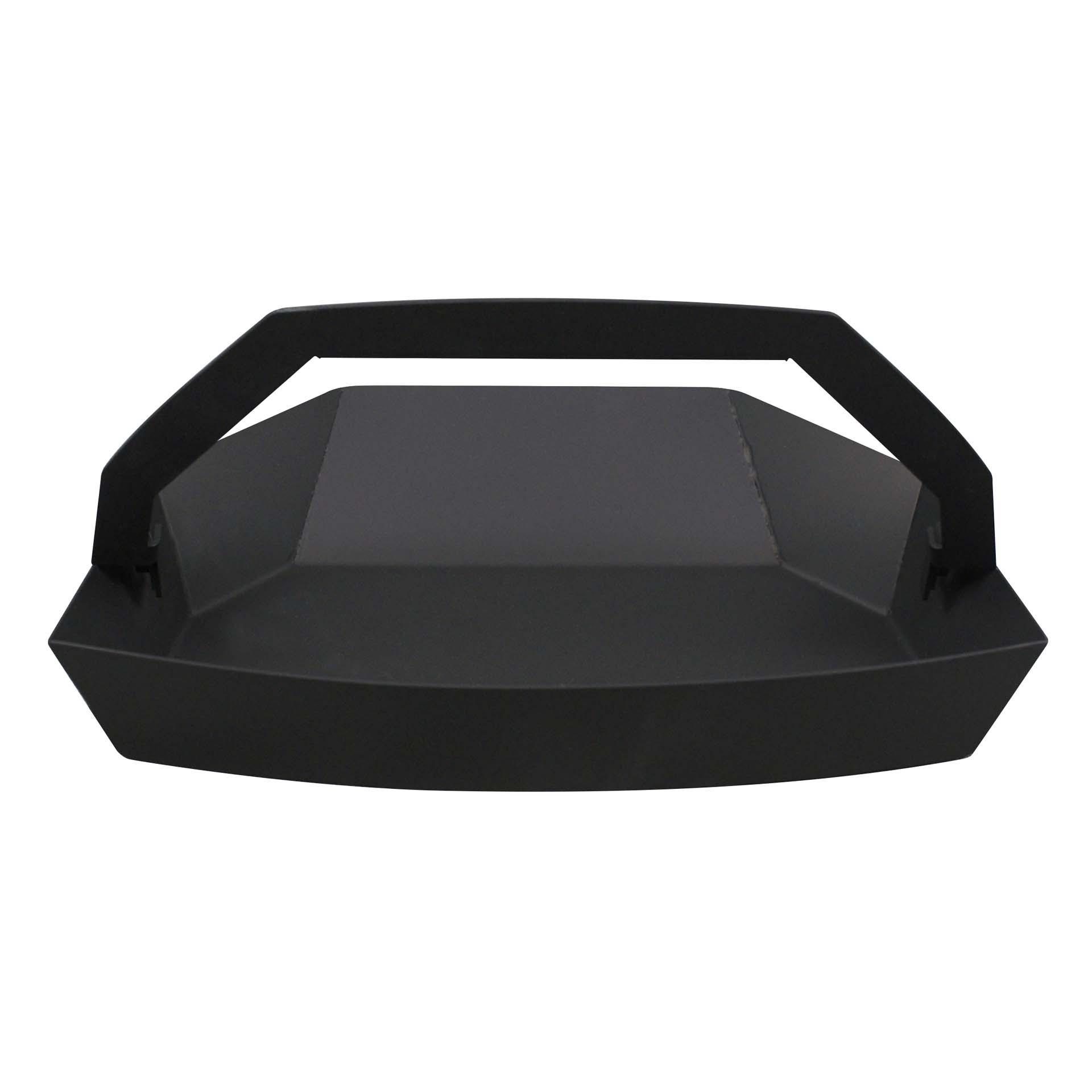 Aschebox für Nordpeis Duo - 1