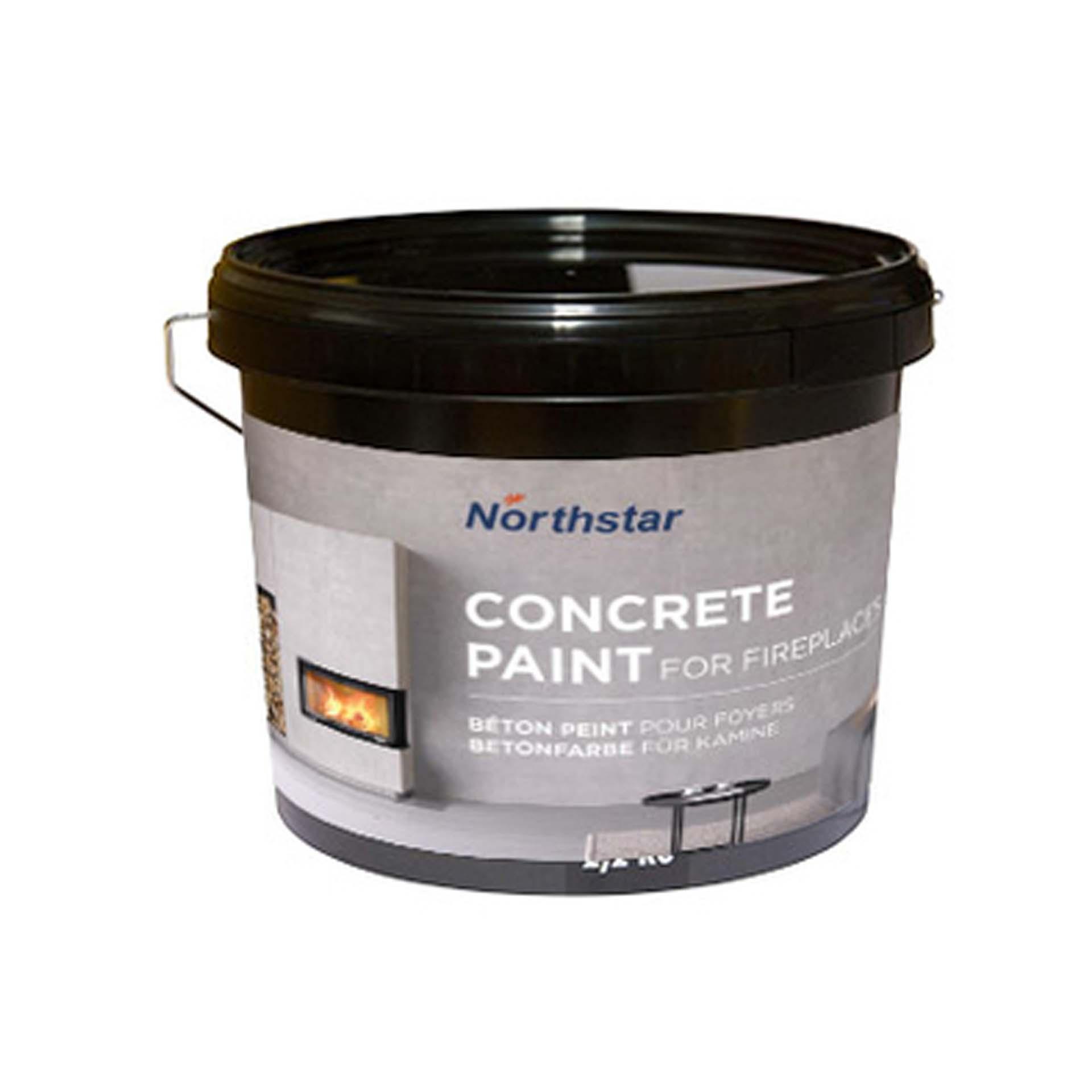 Northstar Betonfarbe - 1